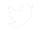 twitter icon small clipped